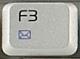 Клавиатура ноутбука - сочетания Fn клавиш